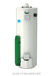A.O. Smith Effex Water Heater
