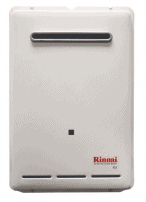 Rinnai Tankless - Model V52E