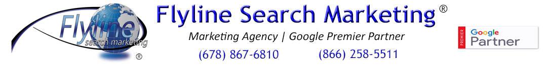 Flyline Search Marketing Blog Logo